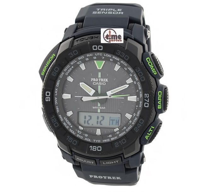 CASIO PRG-550-2E