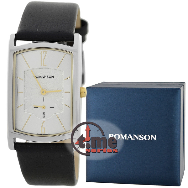 DL 4108C MC(WH) ROMANSON