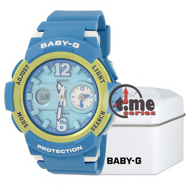BGA-210-2B CASIO